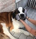 HugeHounds DroolRag Dog Drool Towel (Grey)