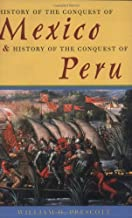 conquest of mexico prescott