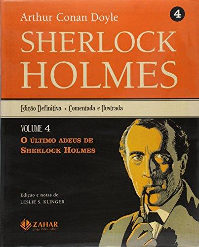 Sherlock Holmes - Volume 4