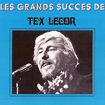Les grands succès de Tex Lecor