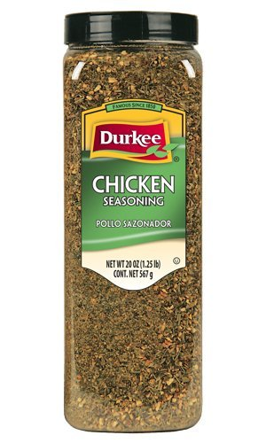 Spasm price Durkee Chicken New life Seasoning oz 20