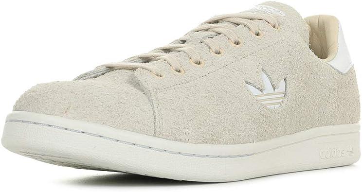 Chaussures Adidas Stan Smith,Beige,43 1/3 EU