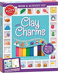 Clay Charms Craft Kit