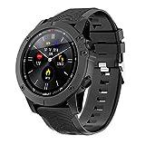 BYTTRON Bluetooth Smartwatch, Reloj Inteligente Pantalla táctil...