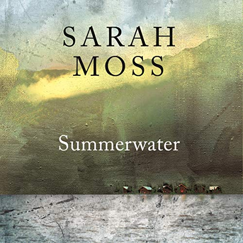Summerwater cover art