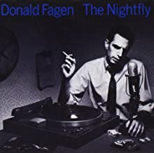 The Nightfly By Donald Fagen (1984-04-23)