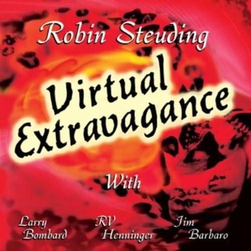 Robin Steuding