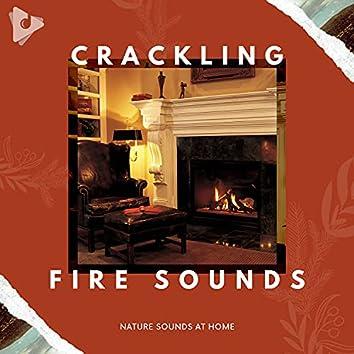 Crackling Fire Sounds