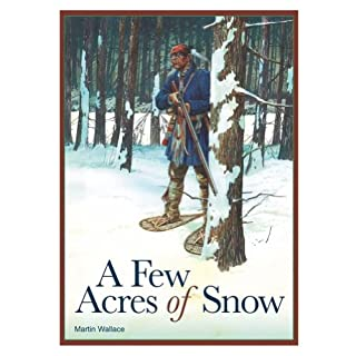 A Few Acres of Snow: Strategiespiel (B005FQMFAC) | Amazon price tracker / tracking, Amazon price history charts, Amazon price watches, Amazon price drop alerts