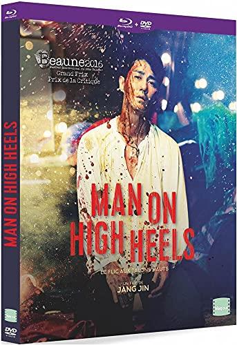 Man on High Heels [Combo Blu-Ray + DVD]