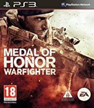 PS3 - MEDAL OF HONOR WARFIGHTER - [PAL EU]