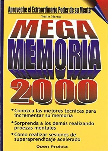 MEGA MEMORIA 2000 by S.L. Open Project(1900-01-01)