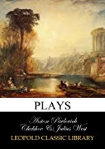 Plays (Russian Edition)