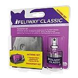 FELIWAY Classic - Juego de Transporte (20 ml, Spray y Funda para Transporte)