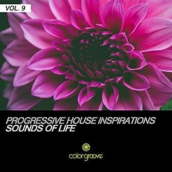 Progressive House Inspirations, Vol. 9 (Sounds Of Life)