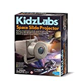 4M- Space Slide Projector Ciencia (00-03383)