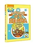 Bob Esponja: Se Va De Gira [DVD]