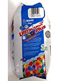 MAPEI Borada Ultracolor Plus Gris Medio 2Kg(112)