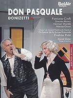 ドニゼッティ:歌劇《ドン・パスクワーレ》 [DVD]