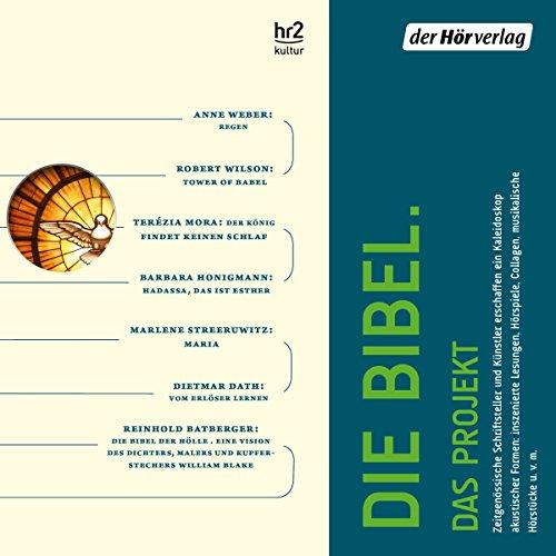 Die Bibel. Das Projekt audiobook cover art