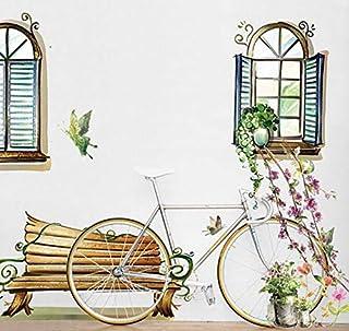 Stickers for Home Decor, Multi Color
