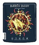 Annabel - Préparation pour burritos - plats préparés végétaliens à la saveur mexicaine 100% naturelle 5x500g