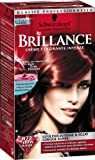 Schwarzkopf - Brillance - Coloration Permanente Cheveux - Rouge Intense 872