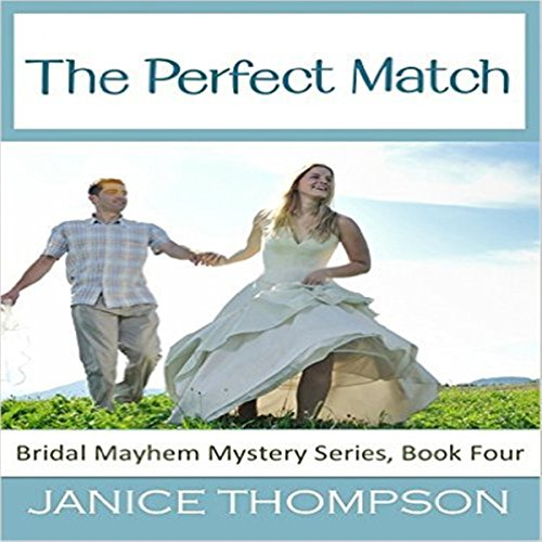 Couverture de The Perfect Match