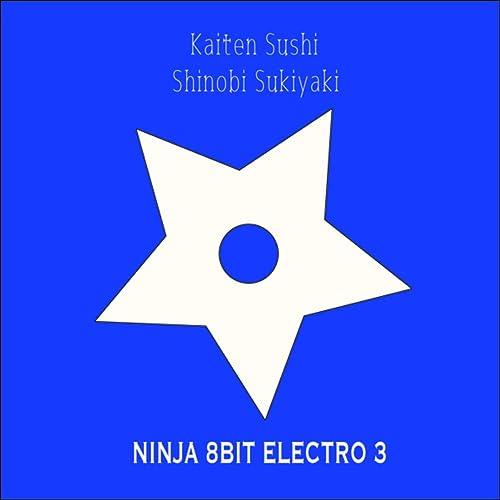 Shinobi Sukiyaki de NINJA 8BIT ELECTRO en Amazon Music ...