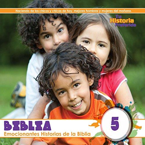 Biblia, Volume 5 (Texto Completo) cover art