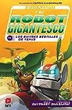 Sito Kesito y su robot gigantesco contra los buitres bestiales de Venus: 3