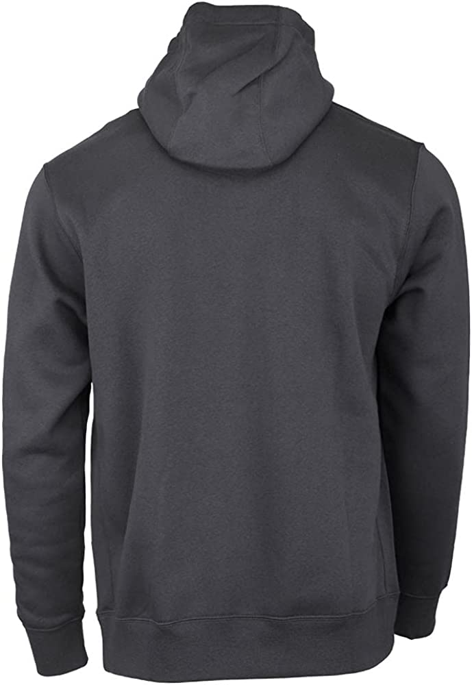 Shipping included Time sale Nike Mens Pullover Hoodie Fleece