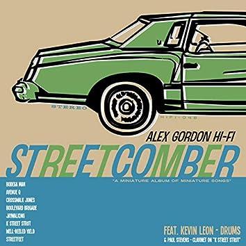 Streetcomber