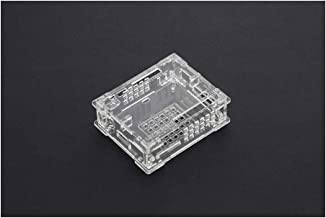 DFROBOT Acrylic Case for LattePanda - Compatible with Cooling Fan