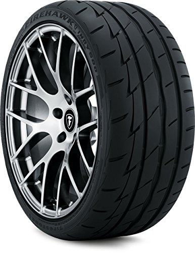 Firestone High-Performance Tires