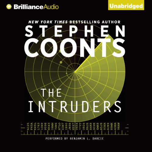 The Intruders Titelbild