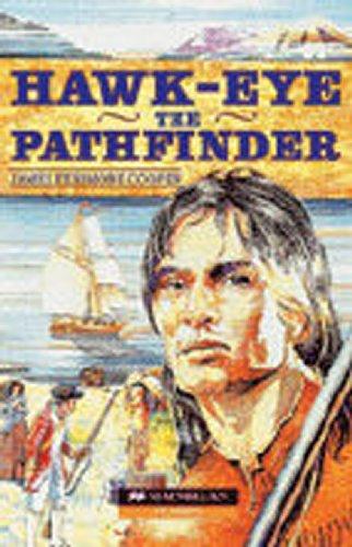 Hawk-eye The Pathfinder HGR Beg (Guided Reader)の詳細を見る
