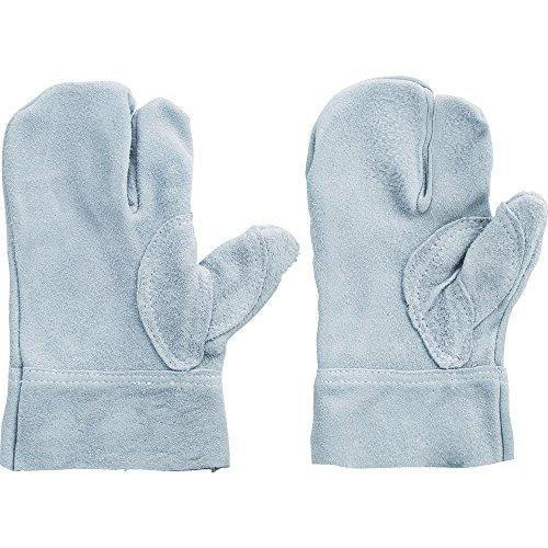 富士グローブ #8 1515 牛床革手袋(袖なしタイプ)
