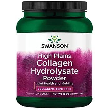 Best swanson collagen Reviews