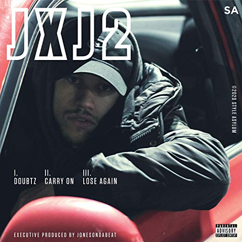 JXJ 2 [Explicit]