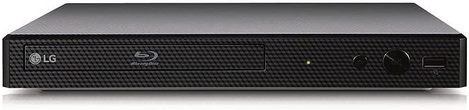 LG Electronics BP255 Blu-Ray Player (2015 Model)