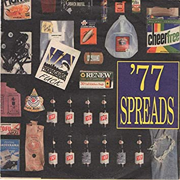 '77 Spreads
