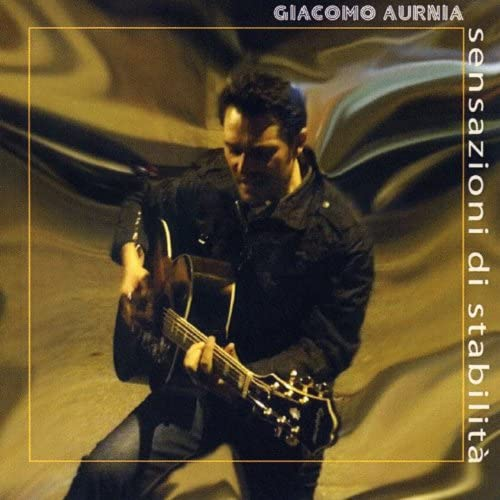 Giacomo Aurnia feat. Kamak