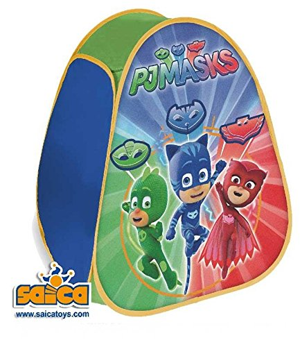 PJ Masks Tienda Indio Infantil (Amijoc Toys 2913)