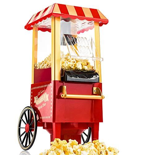 Gadgy -   Popcorn Maschine |