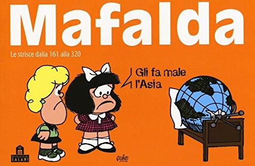 Mafalda. Le strisce dalla 161 alla 320