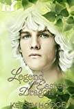 Legend of the Easter Dragon: (Elves After Dawn Book 3)