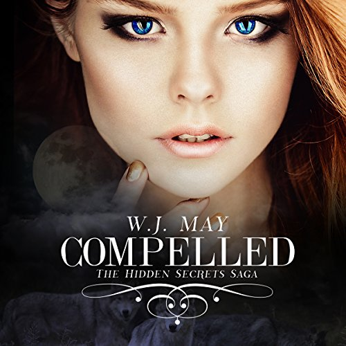 Couverture de Compelled