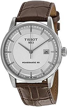 TissotLuxury Powermatic 80 Automatic Men's Watch (T0864071603100)