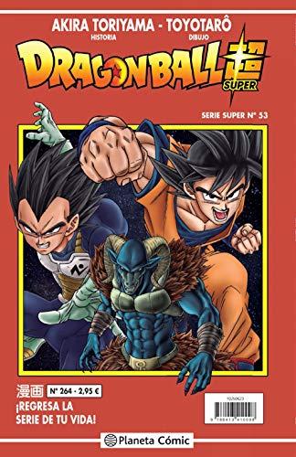 Dragon Ball Serie Roja nº 264 (Manga Shonen)